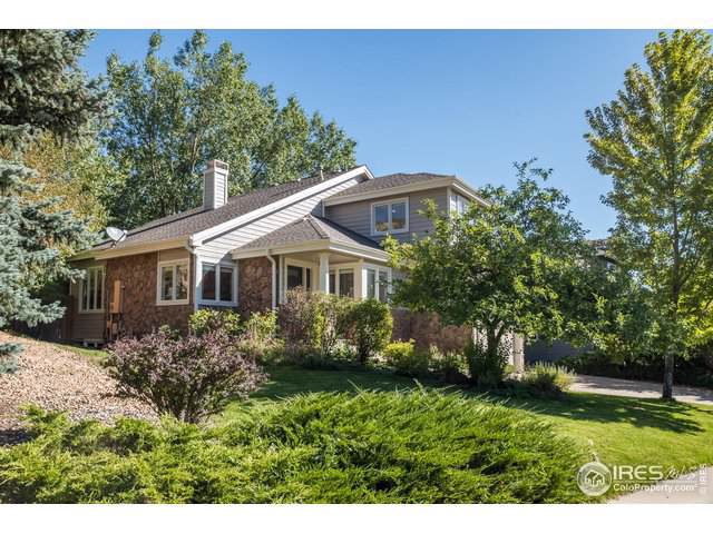 565 Utica Ave, Boulder, CO 80304 (MLS #894848) :: J2 Real Estate Group at Remax Alliance