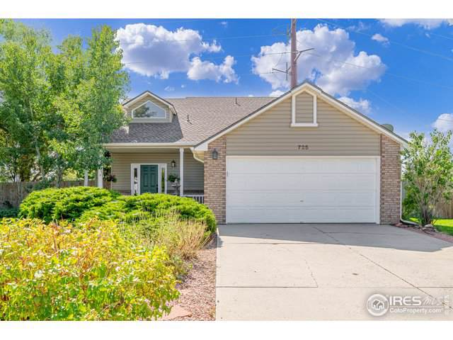 725 Sitka St, Fort Collins, CO 80524 (MLS #894850) :: 8z Real Estate