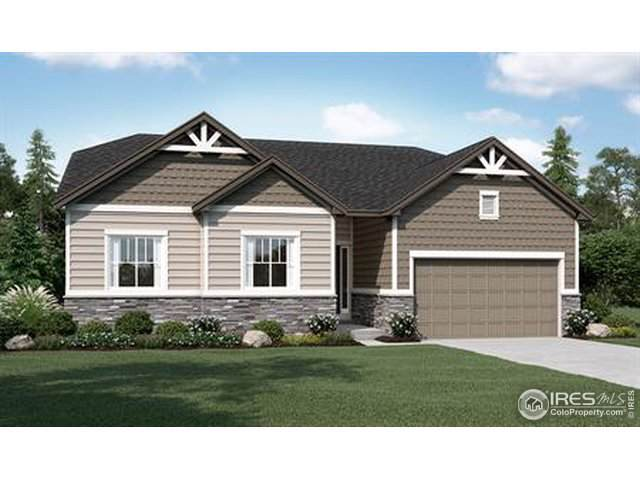 19 Western Sky Cir, Longmont, CO 80501 (MLS #894851) :: Colorado Home Finder Realty