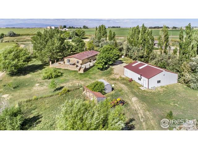 10056 County Road 76 1/2, Windsor, CO 80550 (MLS #894852) :: Re/Max Alliance