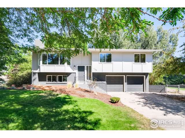700 Duke Sq, Fort Collins, CO 80525 (MLS #894853) :: Colorado Home Finder Realty