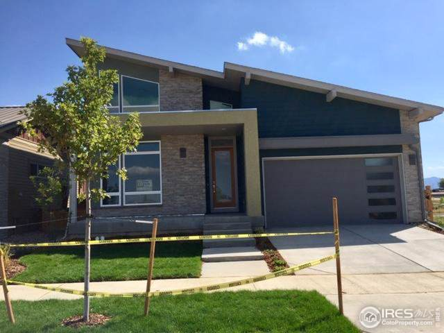 5821 Grandville Ave, Longmont, CO 80503 (MLS #894855) :: Keller Williams Realty