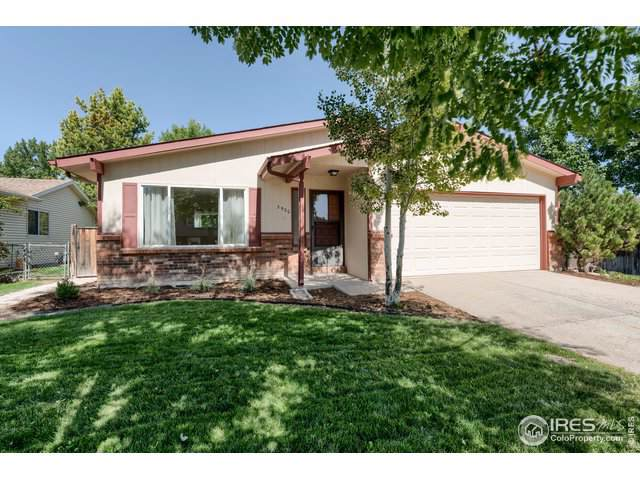 2900 Berkeley Cir, Fort Collins, CO 80521 (MLS #894857) :: Colorado Home Finder Realty