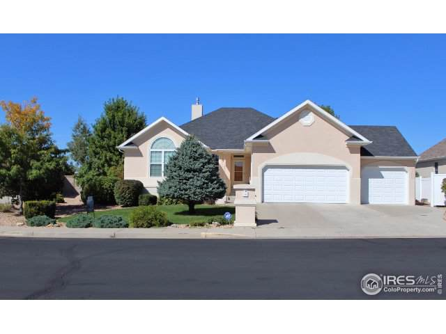 450 Howell Ave, Brush, CO 80723 (MLS #894858) :: Colorado Home Finder Realty
