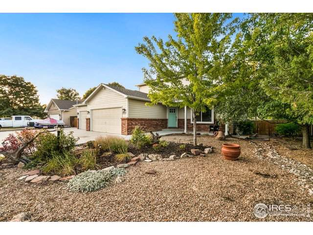 2821 5th St, Loveland, CO 80537 (MLS #894860) :: Colorado Home Finder Realty