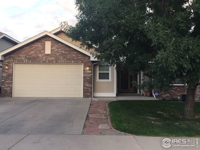 3304 69th Ave, Greeley, CO 80634 (#894861) :: My Home Team