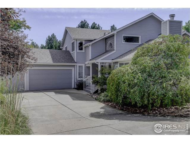7394 Park Pl, Boulder, CO 80301 (MLS #894867) :: Keller Williams Realty