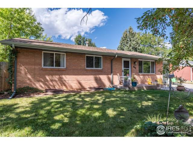 555 S 44th St, Boulder, CO 80305 (MLS #894868) :: J2 Real Estate Group at Remax Alliance
