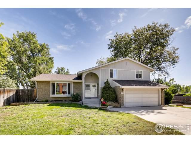 6976 Quay Ct, Arvada, CO 80003 (#894871) :: My Home Team
