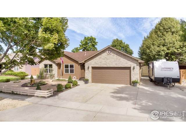 204 Sioux Dr, Berthoud, CO 80513 (MLS #894872) :: Keller Williams Realty
