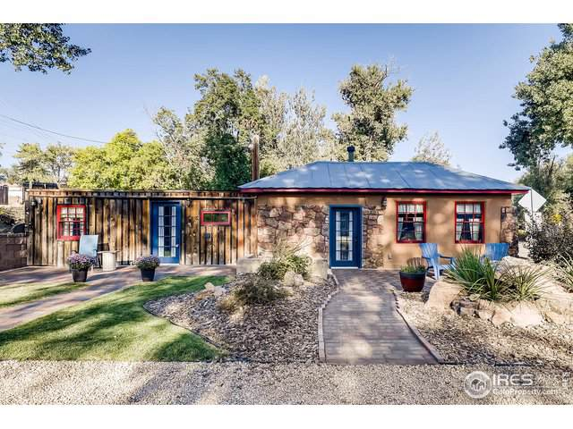 5378 Marshall Rd, Boulder, CO 80305 (MLS #894880) :: J2 Real Estate Group at Remax Alliance