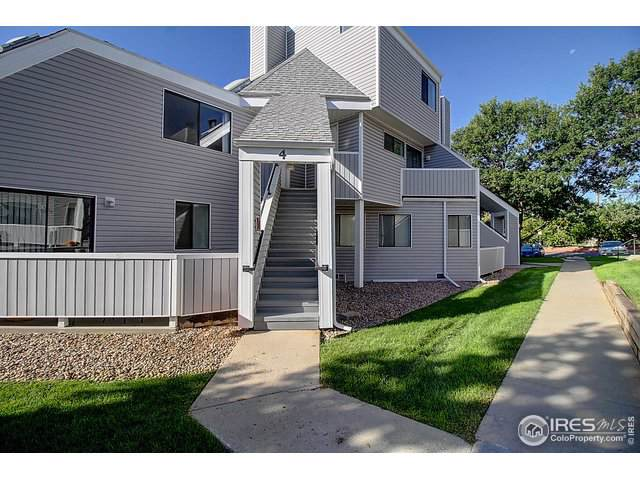 8701 Huron St 4-208, Thornton, CO 80260 (MLS #894881) :: Colorado Home Finder Realty