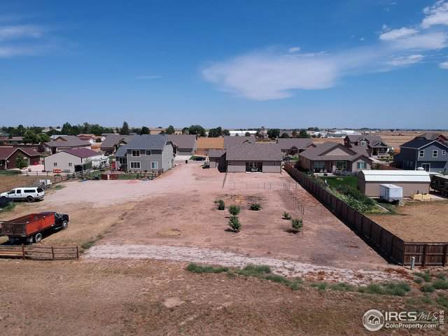 1109 5th St, Pierce, CO 80650 (MLS #894886) :: Keller Williams Realty