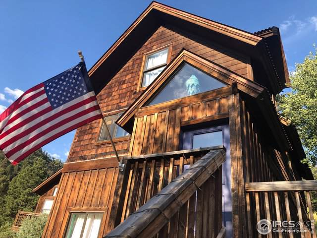 923 Two Rivers Dr, Telluride, CO 81435 (MLS #894890) :: Tracy's Team