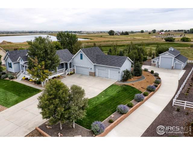 3525 Cottonwood Cir, Frederick, CO 80504 (MLS #894901) :: Keller Williams Realty