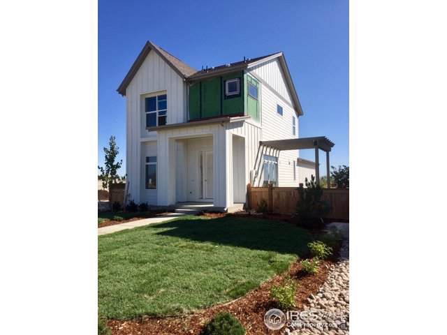 612 W Grange Ct, Longmont, CO 80503 (#894913) :: The Griffith Home Team