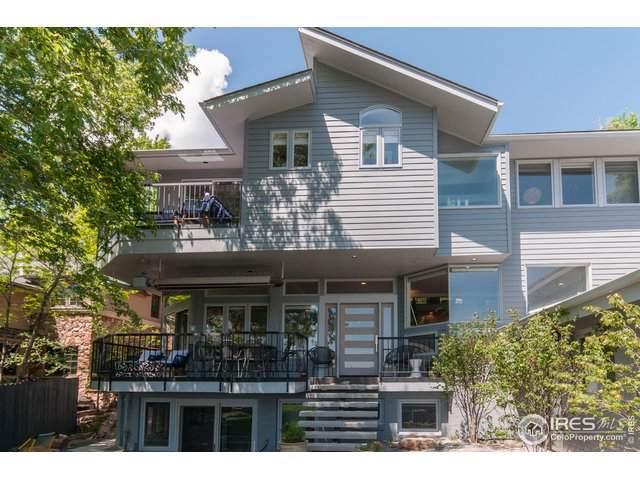 3021 3rd St, Boulder, CO 80304 (MLS #894914) :: 8z Real Estate