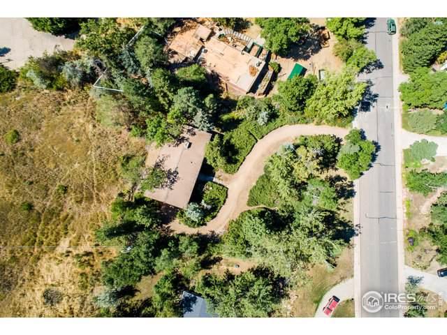 2140 Kohler Dr, Boulder, CO 80305 (MLS #894937) :: 8z Real Estate