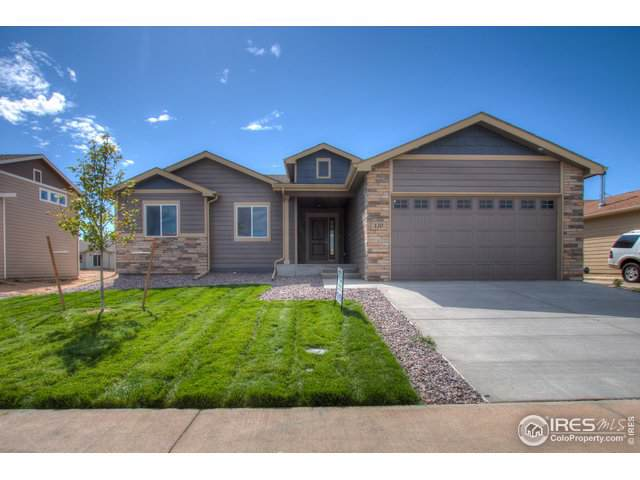 120 E Holly St, Milliken, CO 80543 (MLS #894944) :: June's Team