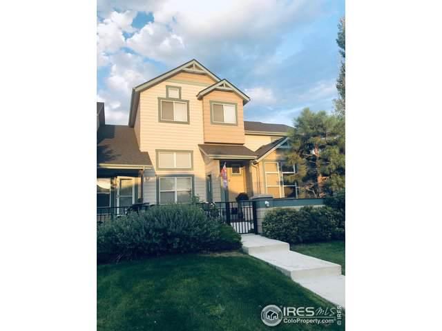 620 Barberry Dr, Longmont, CO 80503 (MLS #895032) :: 8z Real Estate