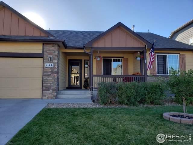 466 Territory Ln, Johnstown, CO 80534 (MLS #895034) :: 8z Real Estate