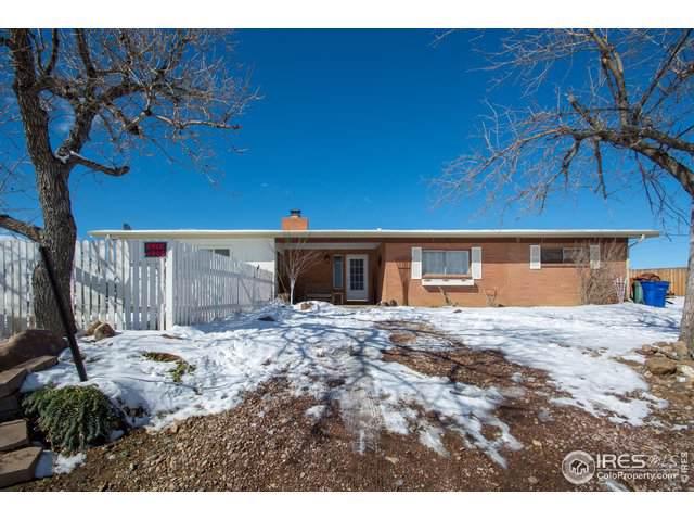7223 Marshall Dr, Boulder, CO 80303 (MLS #895039) :: 8z Real Estate