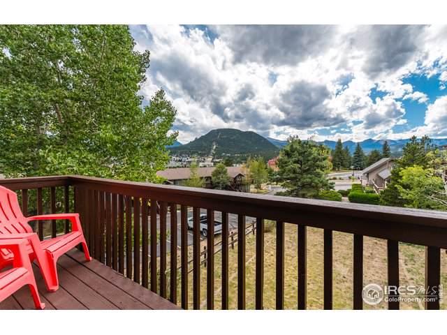 950 Big Thompson Ave #1242, Estes Park, CO 80517 (MLS #895041) :: Hub Real Estate