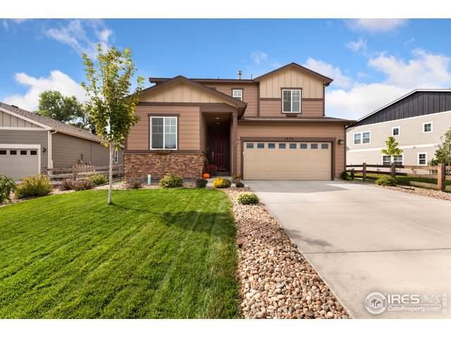 1675 Stoll Dr, Windsor, CO 80550 (MLS #895052) :: 8z Real Estate