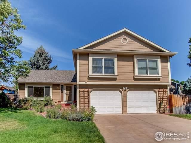 1142 Oakmont Ct, Fort Collins, CO 80525 (MLS #895061) :: J2 Real Estate Group at Remax Alliance