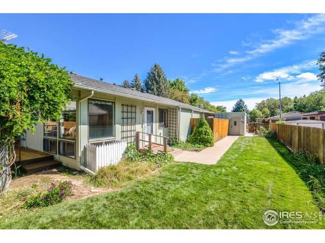 2709 Parklake Ct, Fort Collins, CO 80525 (MLS #895065) :: J2 Real Estate Group at Remax Alliance