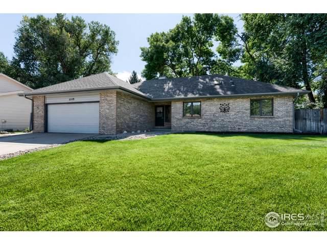 1149 Stratborough Ln, Fort Collins, CO 80525 (MLS #895069) :: J2 Real Estate Group at Remax Alliance