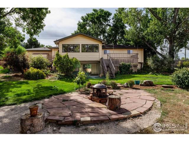 7739 S Boulder Rd, Boulder, CO 80303 (MLS #895086) :: 8z Real Estate