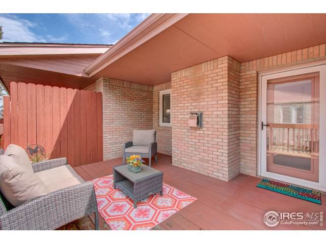 1531 W Swallow Rd #23, Fort Collins, CO 80526 (MLS #895117) :: 8z Real Estate