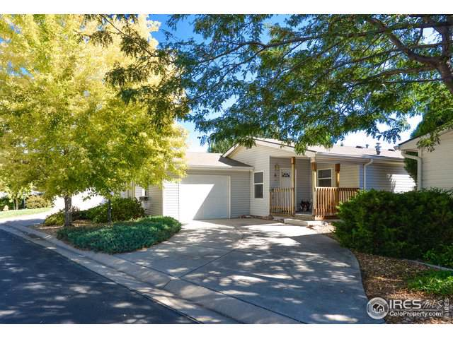 818 Vitala Dr, Fort Collins, CO 80524 (#895121) :: The Brokerage Group