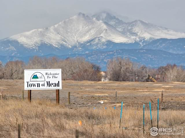 Welker Ave, Mead, CO 80542 (MLS #895126) :: Fathom Realty