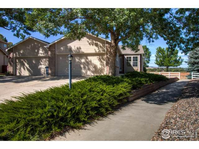 193 Johnson Dr, Loveland, CO 80537 (MLS #895135) :: J2 Real Estate Group at Remax Alliance