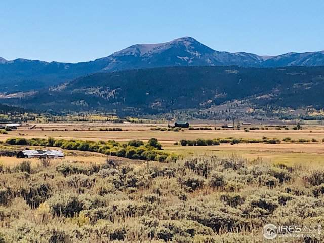 Jackson County Road 27A, Walden, CO 80480 (MLS #895137) :: 8z Real Estate