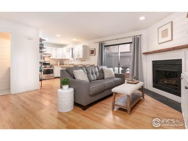 1031 Portland Pl #2, Boulder, CO 80304 (MLS #895145) :: Colorado Home Finder Realty