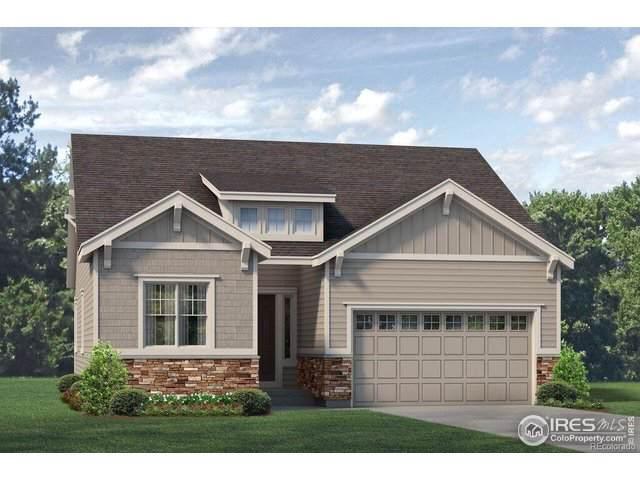 2089 Laramie Ct, Longmont, CO 80504 (MLS #895153) :: 8z Real Estate