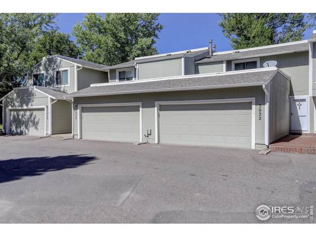 3032 S Macon Cir, Aurora, CO 80014 (#895174) :: HomePopper
