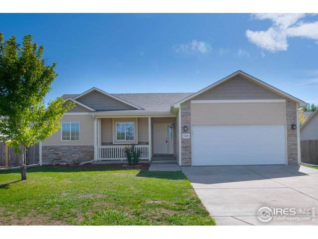 8410 18th St Rd, Greeley, CO 80634 (MLS #895176) :: June's Team