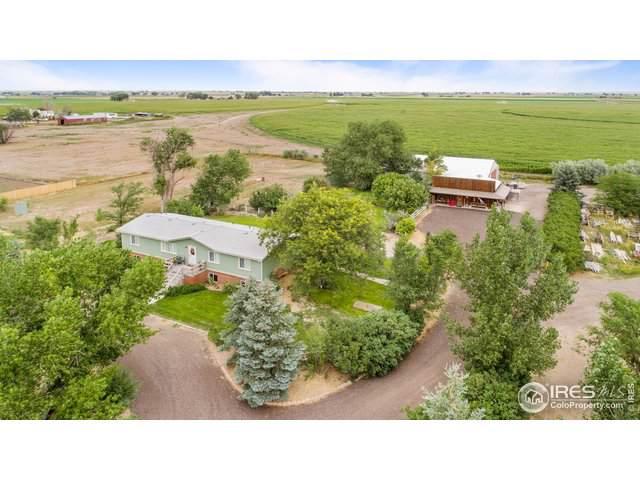21365 Highway 14, Ault, CO 80610 (MLS #895194) :: 8z Real Estate