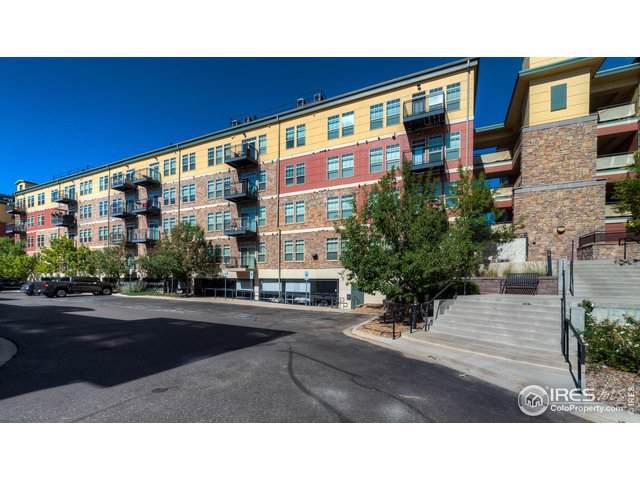 13456 Via Varra #122, Broomfield, CO 80020 (MLS #895223) :: Colorado Home Finder Realty