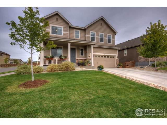5 Sun Up Cir, Erie, CO 80516 (#895231) :: HomePopper