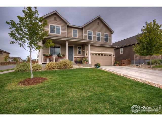 5 Sun Up Cir, Erie, CO 80516 (MLS #895231) :: 8z Real Estate