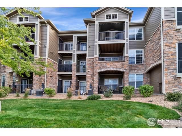 1495 Blue Sky Way 9-204, Erie, CO 80516 (MLS #895249) :: 8z Real Estate