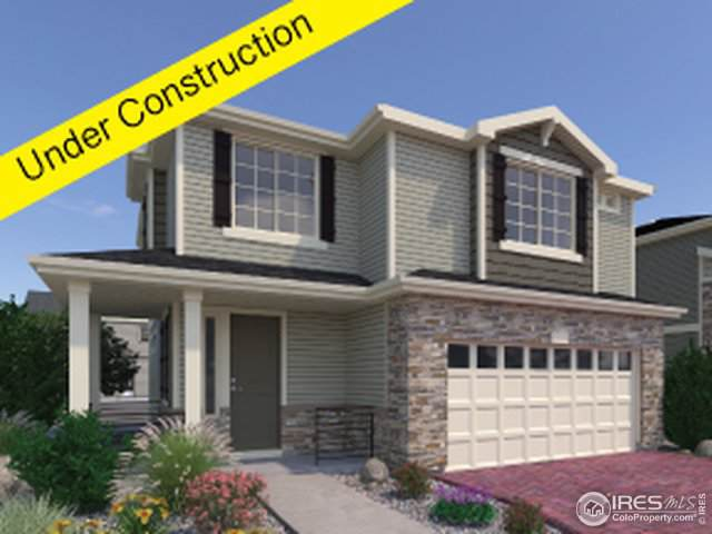 3765 Summerwood Way, Johnstown, CO 80534 (MLS #895259) :: Kittle Real Estate