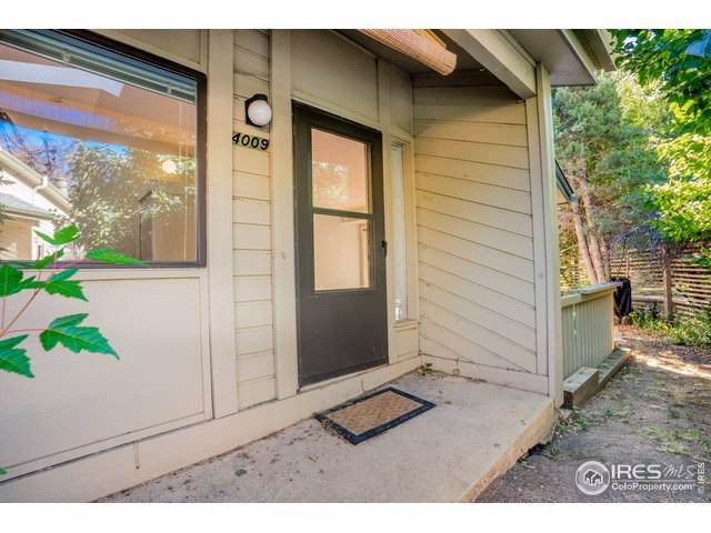 4009 Wonderland Hill Ave, Boulder, CO 80304 (MLS #895264) :: 8z Real Estate