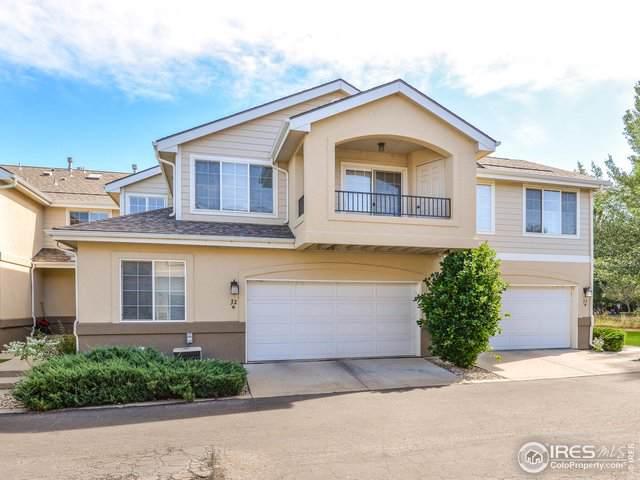 5151 Boardwalk Dr #2, Fort Collins, CO 80525 (MLS #895275) :: Windermere Real Estate