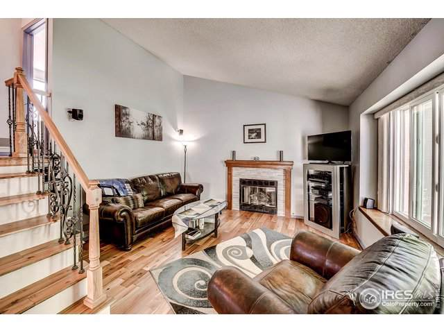 216 S Hoover Ave, Louisville, CO 80027 (MLS #895280) :: 8z Real Estate